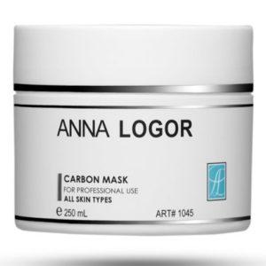 ANNA LOGOR Карбоновая маска купить Украина