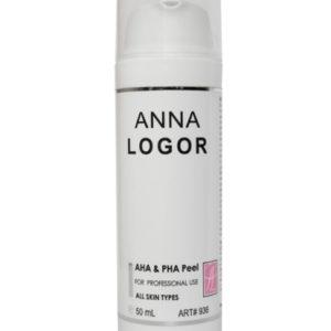 ANNA LOGOR Мультикислотный пилинг AHA & PHA Peel, купить Украина