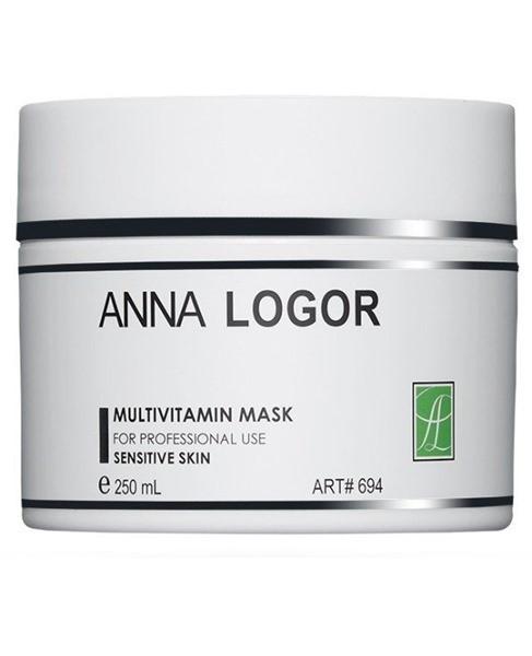 ANNA LOGOR Мультивитаминная маска для чувствительной кожи купить Украина