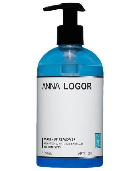 ANNA LOGOR Очиститель макияжа, купить Украина