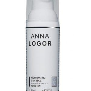 ANNA LOGOR Восстанавливающий крем для кожи вокруг глаз, купить Украина