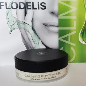 FLODELIS CALMING PHYTOMASK (успокаивающая фитомаска)