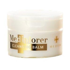 Очищающий бальзам с коллоидной платиной Mediplorer Cleansing Balm, купить Украина