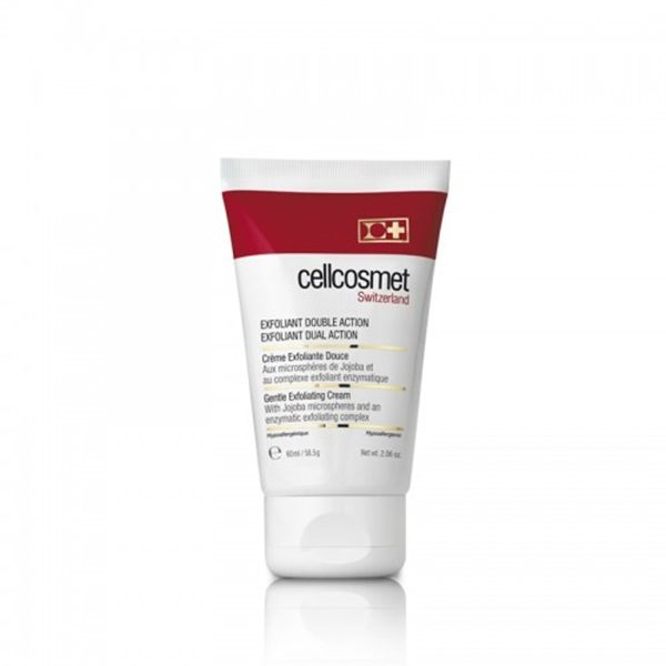 Cellcosmet Exfoliant Dual Action купить Украина