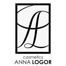 Anna Logor косметика logo