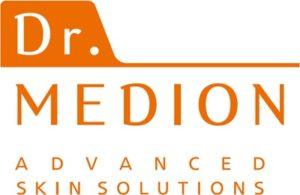 Dr.MEDION косметика logo