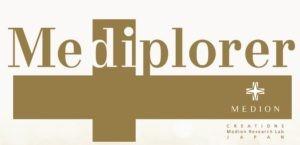 Mediplorer косметика logo