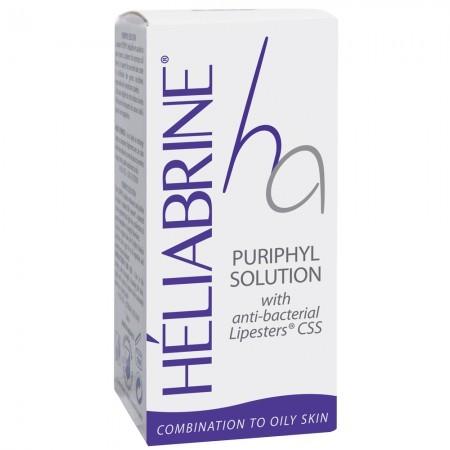 Активный анти-акне препарат Heliabrine® НА Puriphyl Solution