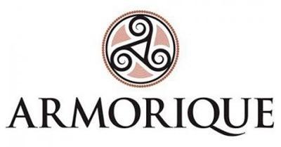 ARMORIQUE косметика лого