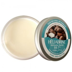 Чистое масло КАРИТЕ Heliabrine® HP Pure Shea Butter (99.7%)