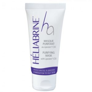 Глубоко очищающая маска Heliabrine® НА Purifying Mask