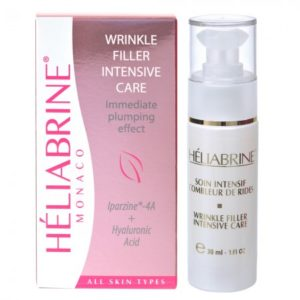 Интенсивная сыворотка-филлер Heliabrine® HP Wrinkle Filler Intensive Care