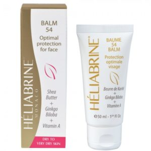 Крем-бальзам Heliabrine® HP Balm 54