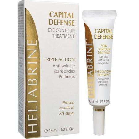 Крем-контур для ухода за кожей вокруг глаз Heliabrine® CAPITAL DEFENSE Eye Contour Treatment