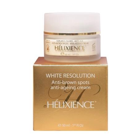 Осветляющий омолаживающий крем Heliabrine® Helixience Cream WHITE RESOLUTION