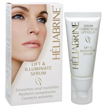 Сыворотка «8-часовой лифтинг и сияние кожи» Heliabrine® HP Lift & Illuminate Serum