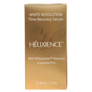 Сыворотка-флюид с лифтинг эффектом Heliabrine® Helixience Serum WHITE RESOLUTION