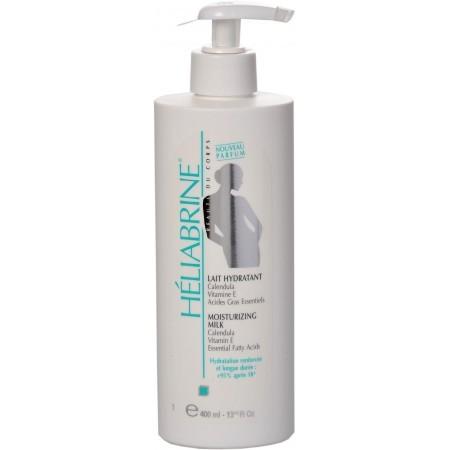 Увлажняющее молочко для тела Heliabrine® SATIN Moisturizing Milk for the Body