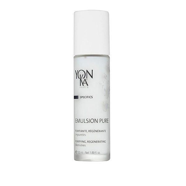 Эмульсия для проблемной кожи YON-KA SPECIFICS EMULSION PURE
