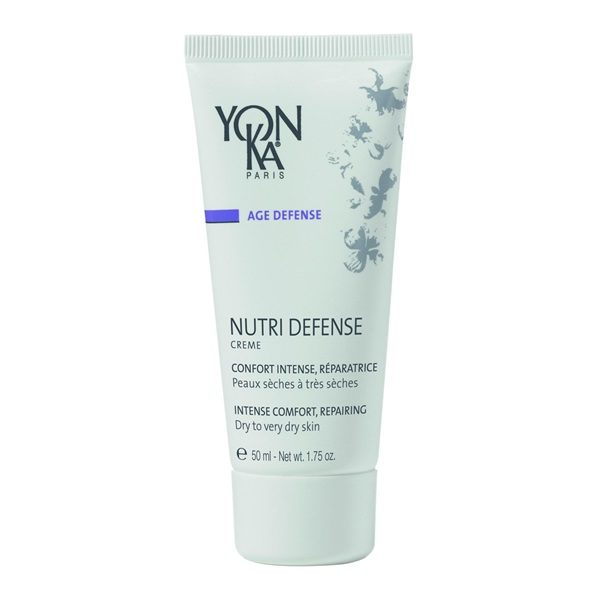 Крем для сухой кожи YON-KA AGE DEFENSE CREME