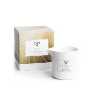 Массажное масло-свеча YON-KA TAIGA