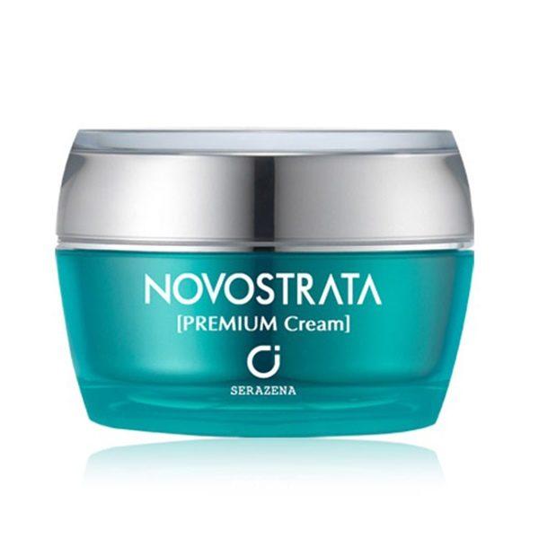 Крем SERAZENA Novostrata Premium Cream