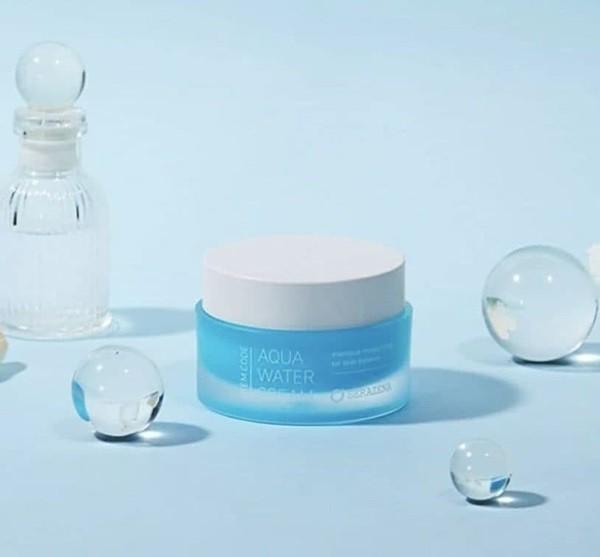 Увлажняющий крем SERAZENA Stemcode Agua Water Cream