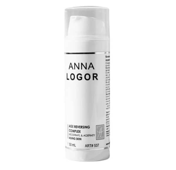 ANNA LOGOR Комплексная восстанавливающая сыворотка Age Reversing Complex
