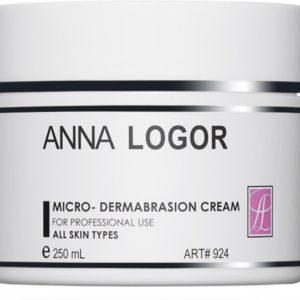 ANNA LOGOR Очищающий крем-скраб Micro-dermabrasion Cream