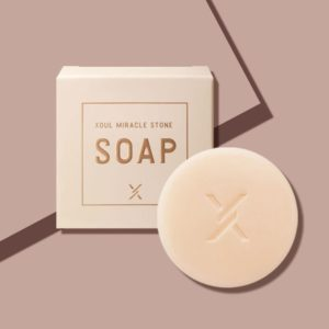 Мыло XOUL Miracle Stone Soap