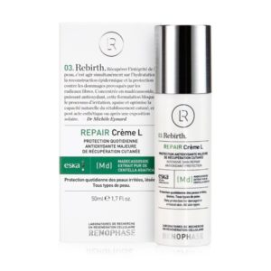 Восстанавливающий крем RENOPHASE Repair Creme L