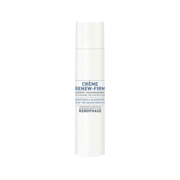Крем лифтинговый RENOPHASE Crème Renew-Firm