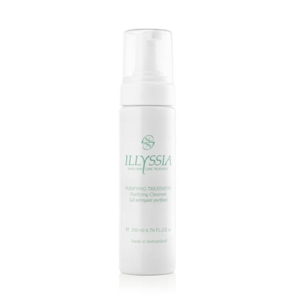 ILLYSSI PURIFYING CLEANSER