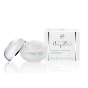ILLYSSI PURIFYING MOISTURIZER