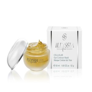 ILLYSSIA CELLULAR EYE CONTOUR MASK