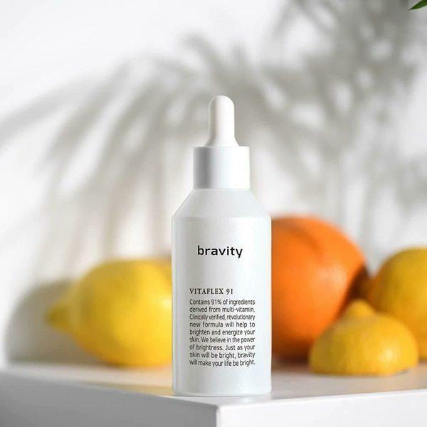 Bravity Vitaflex 91