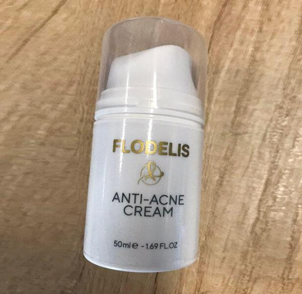 FLODELіS ANTI - ACNE CREAM (крем анти-акне)