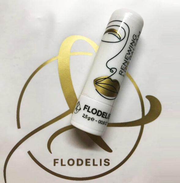 FLODELiS RENEWING LIPS BALSAM (регенеруючий бальзам для губ)